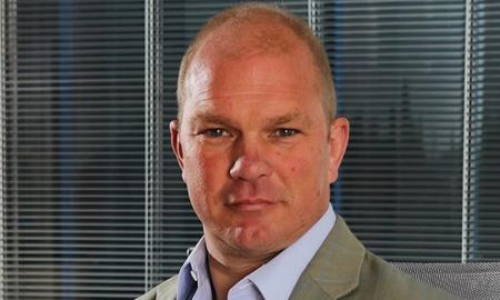 Guy Kinnings joins the European Tour as Deputy CEO