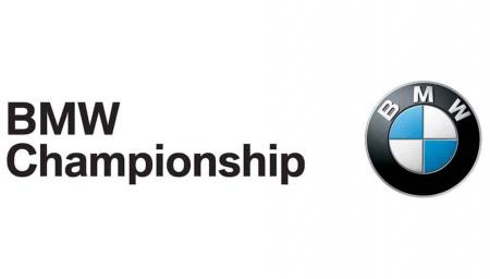 BMW Championship tee times and pairings