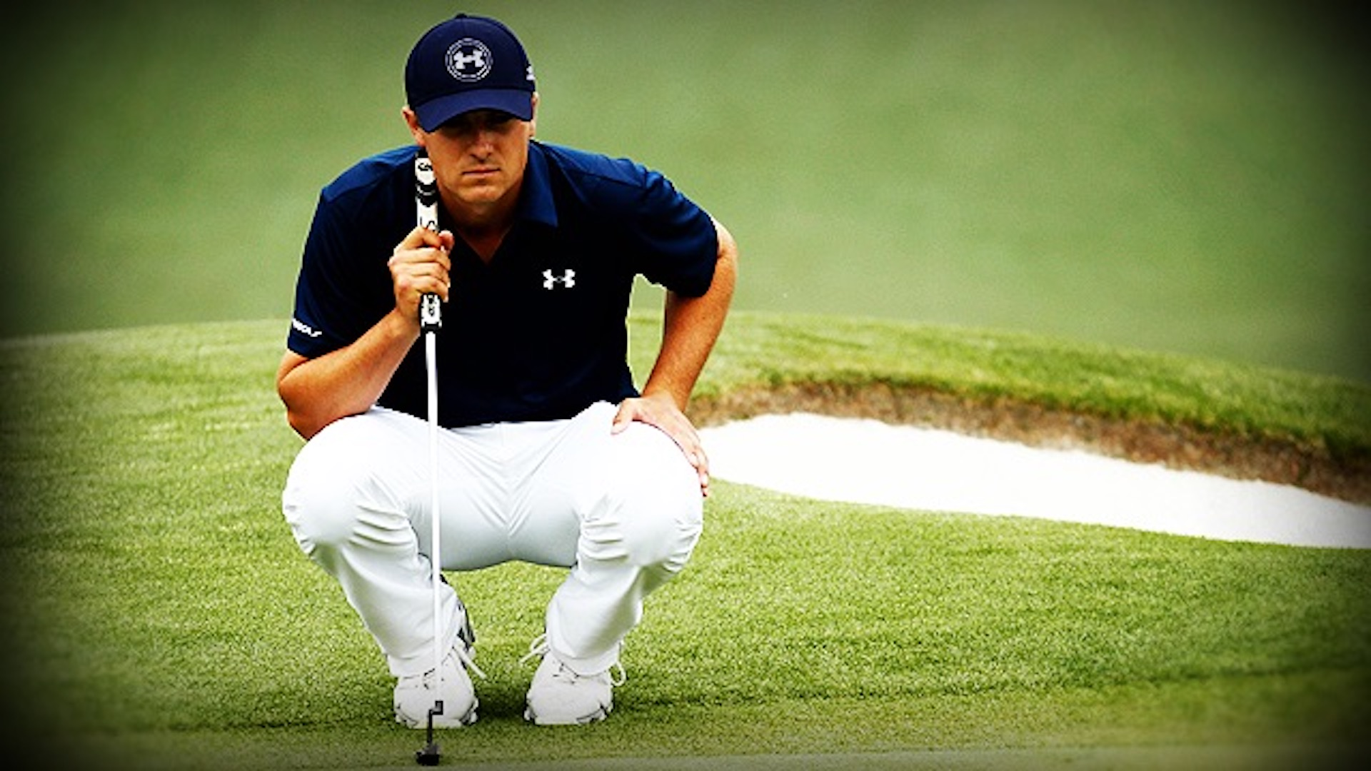 Spieth: 2016 Masters 'haunted me'