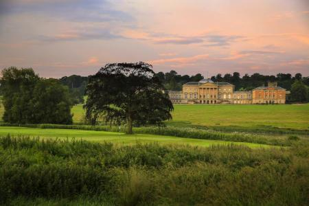 Kedleston Park makes successful debut