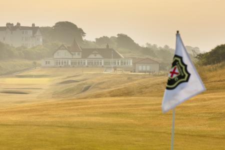 Historic golf clubs toast a summer to saviour