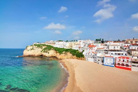 Algarve beach award is a shore thing for visitors