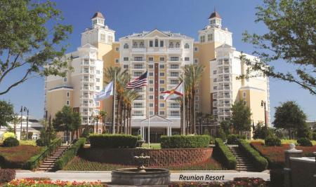 Reunion Resort – Plenty to Do for Everyone