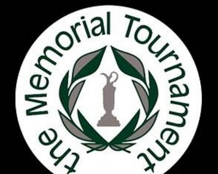 Star groupings for round one of the Memorial Tournament