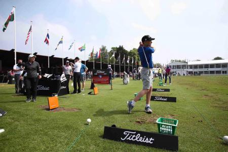 Titleist Ultimate Fit returns for lucky fans
