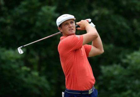 Bryson de Chambeau captures 2nd PGA tour victory