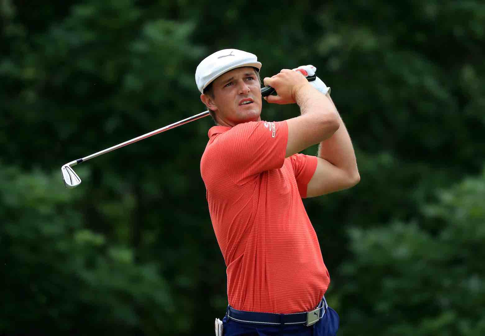 Bryson de Chambeau captures 2nd PGA tour victory