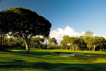 Buggies, Bunkers and Burgers in Quinta Do Lago