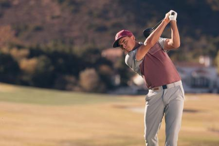 PUMA Golf launches Autumn Winter 2018 collection