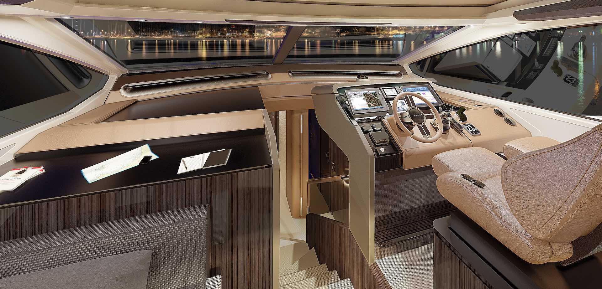 Inside Tiger Woods' $20m yacht