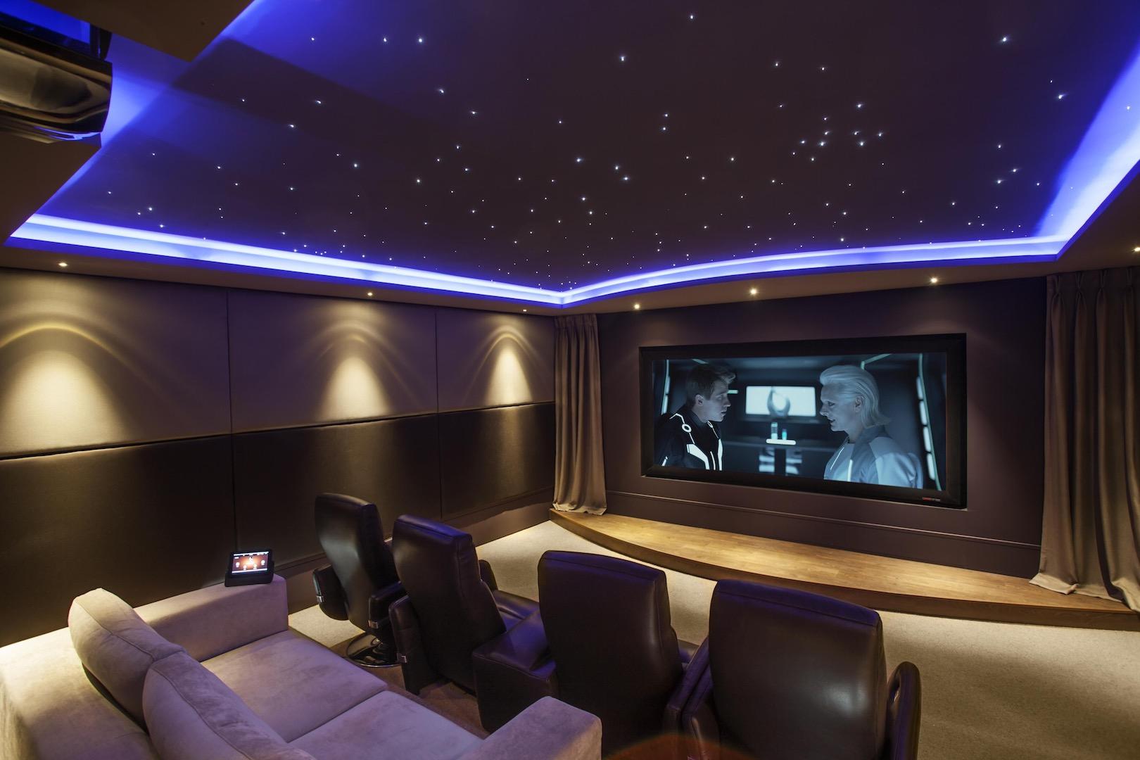 inside tiger woods u0026 39   20m yacht