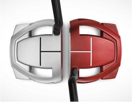 TaylorMade Golf launch Mini Spider putter