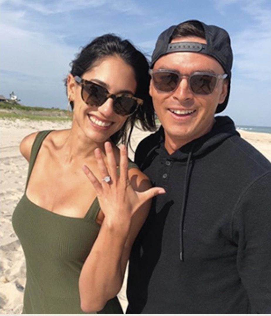 Rickie Fowler engagement: Golfer to marry pole vaulter Allison Stokke