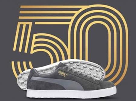 28d9395d36f 50th anniversary of Puma s iconic suede shoes