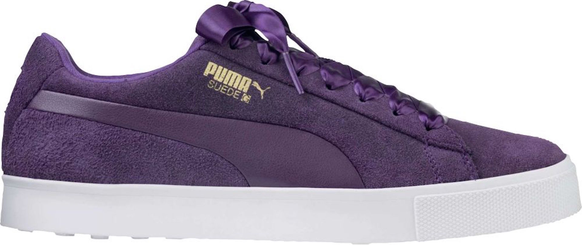 50th anniversary of Puma's iconic suede shoes