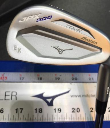 Back to back U.S. Open wins for Mizuno irons