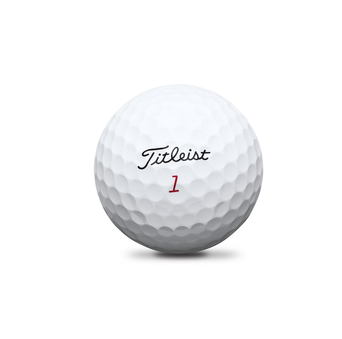 Pro V1 is #1 during Titleist's historic U.S. Open week