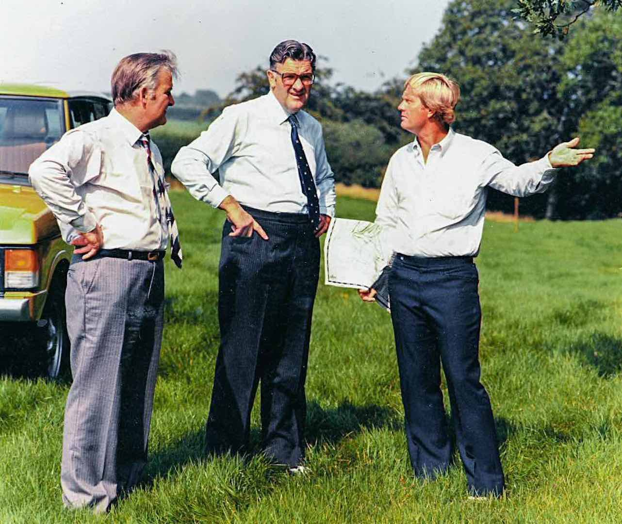 30 Years of The Nicklaus