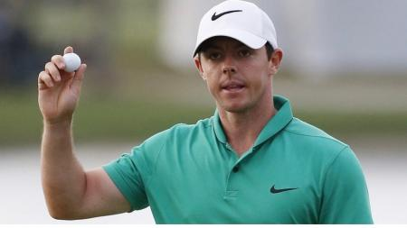 Billy Foster rumoured to take Rory McIlroy's bag