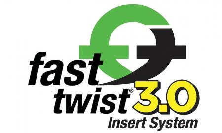 Leading manufacturers put their faith in Softspikes® Fast Twist 3.0® Insert System