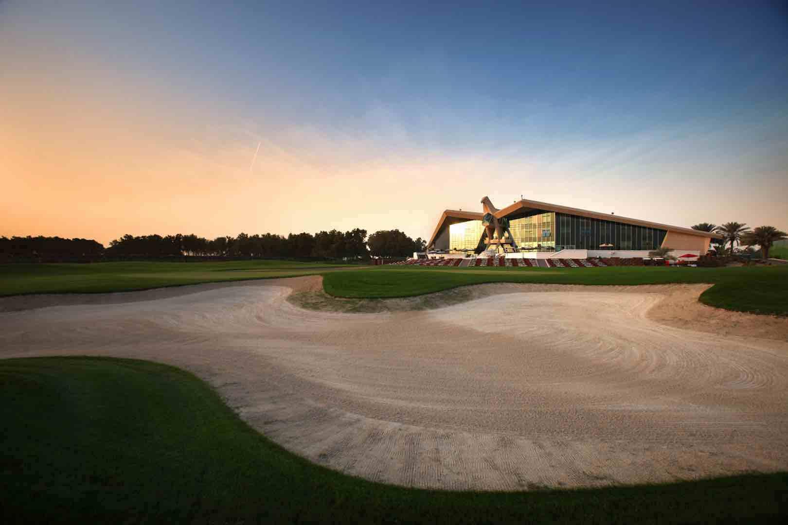 Αποτέλεσμα εικόνας για Abu Dhabi and Saadiyat Beach Golf Clubs to host the first Troon International Trophy