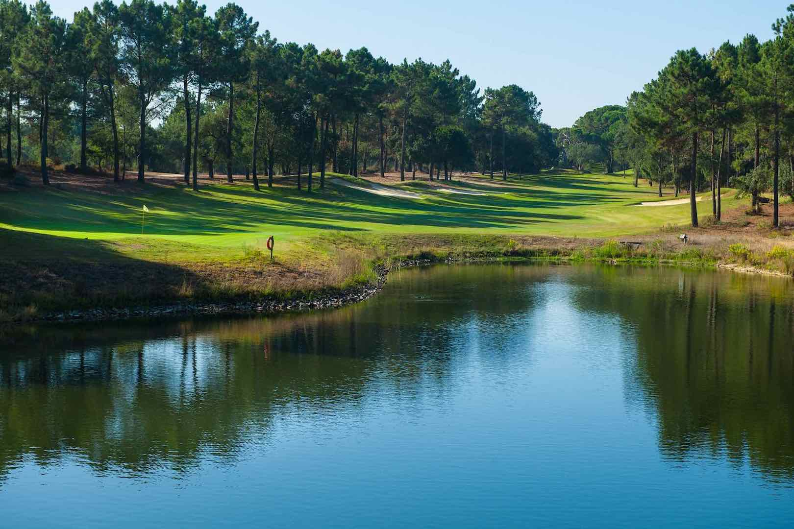 Lisbon Spring Breaks to put a smile on golfers's faces