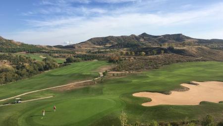 Logroño-La Rioja region in Spain voted Undiscovered Destination of the Year