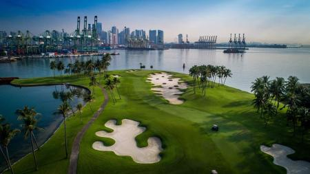 Sentosa Golf Club loses its bottle