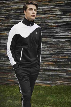 Galvin Green brings a new edge to golf gear