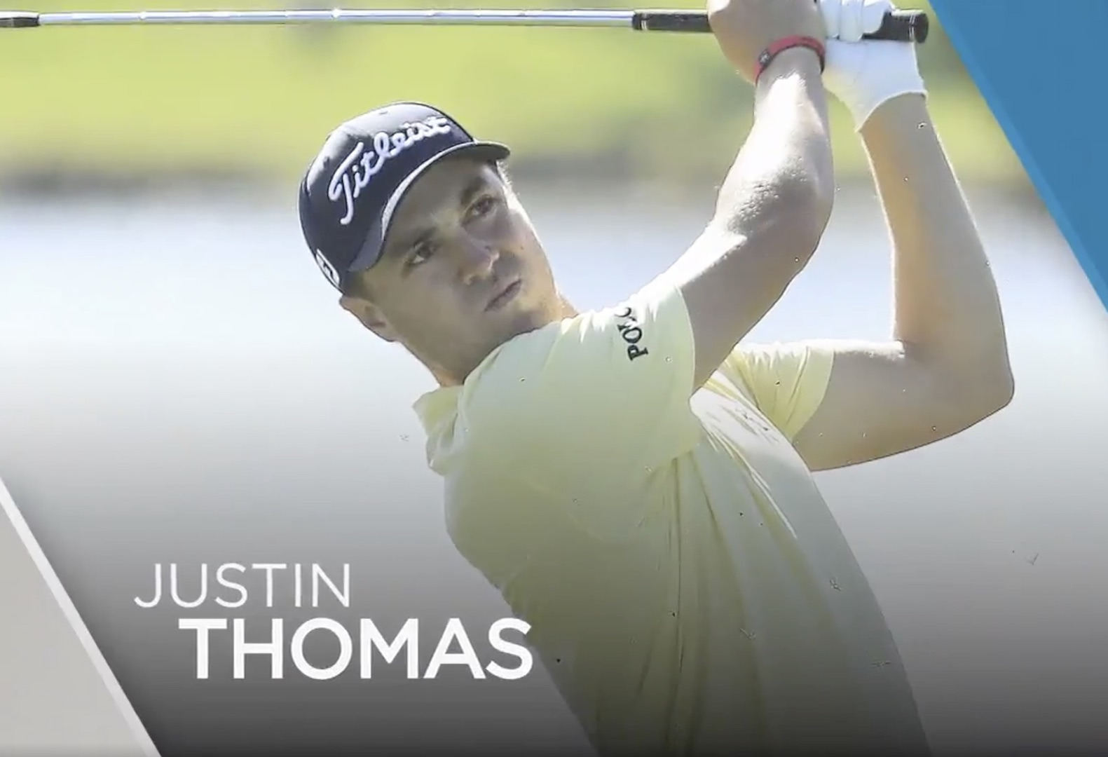 Justin Thomas only US Ryder Cup player to make French Open