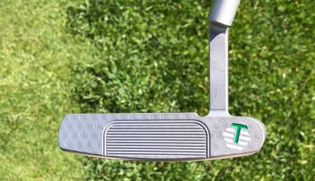 Molinari claims first PGA Tour title with putting masterclass