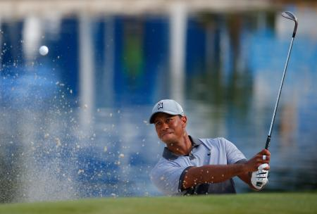 Wyndham Championship Day 3 Wrap Up