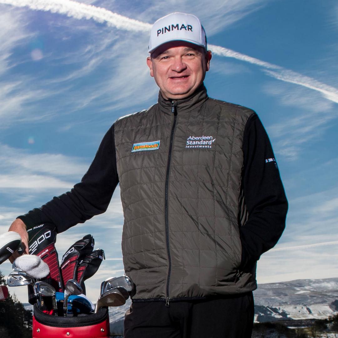 Golfing legends back Glasgow 2018