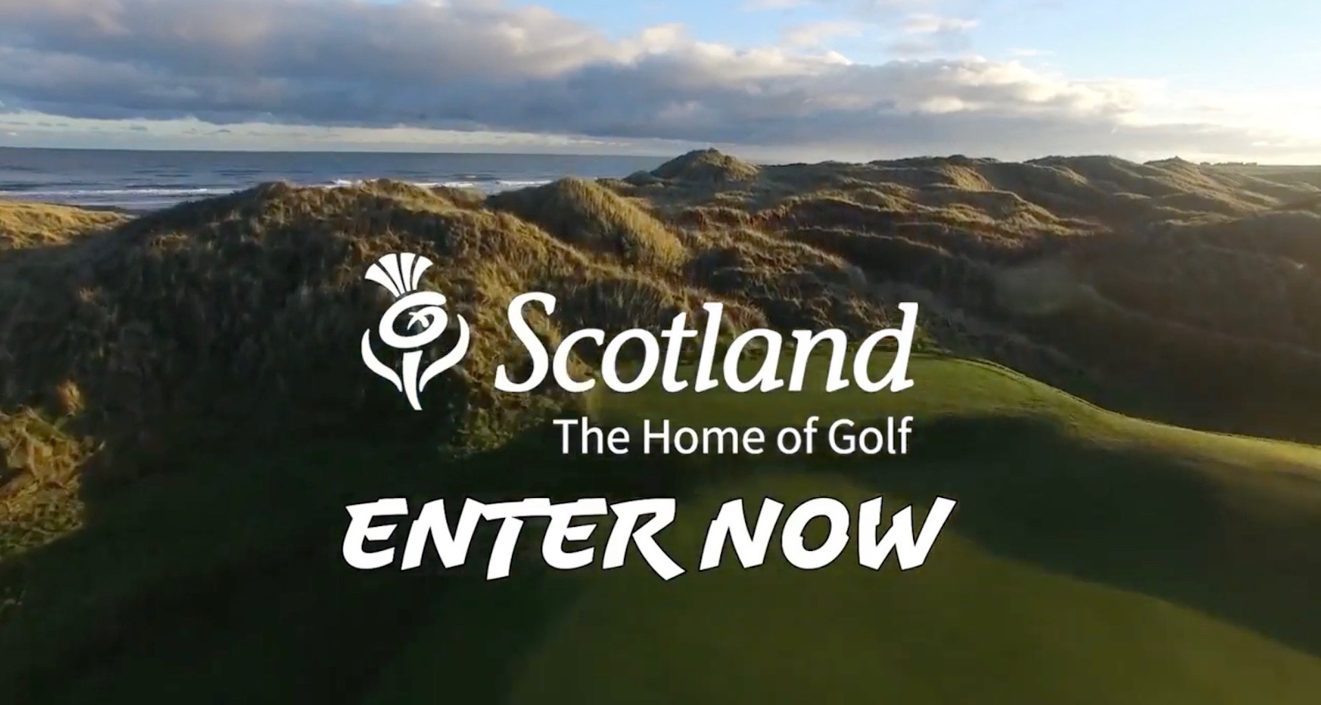 Do you want the Best Golf 'Job' in the World?