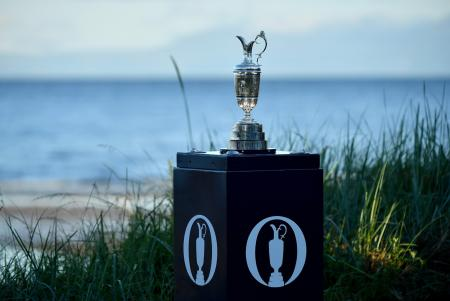 147th Open Championship prize fund increased to $10.5 million