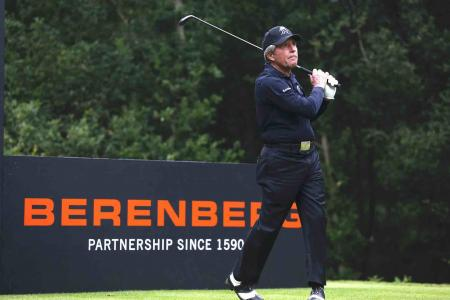 2018 Berenberg Gary Player Invitational field confirmed