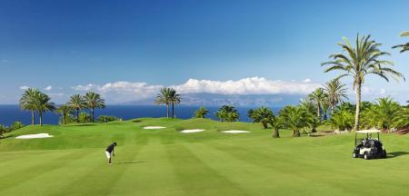 Unlimited luxury golf added