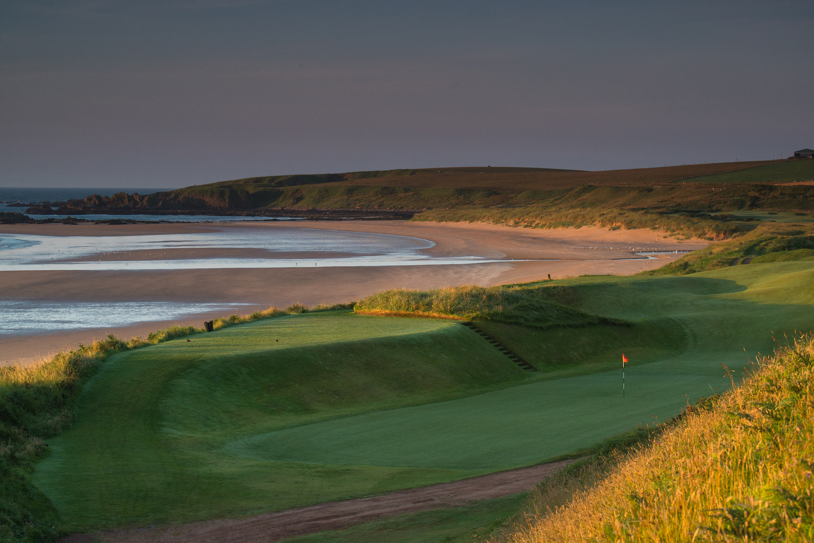 Aberdeenshire – golf's undiscovered land of links