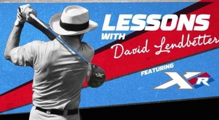 How to hit it miles with David Leadbetter