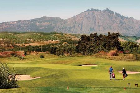 New golfing experience offered at Verdura