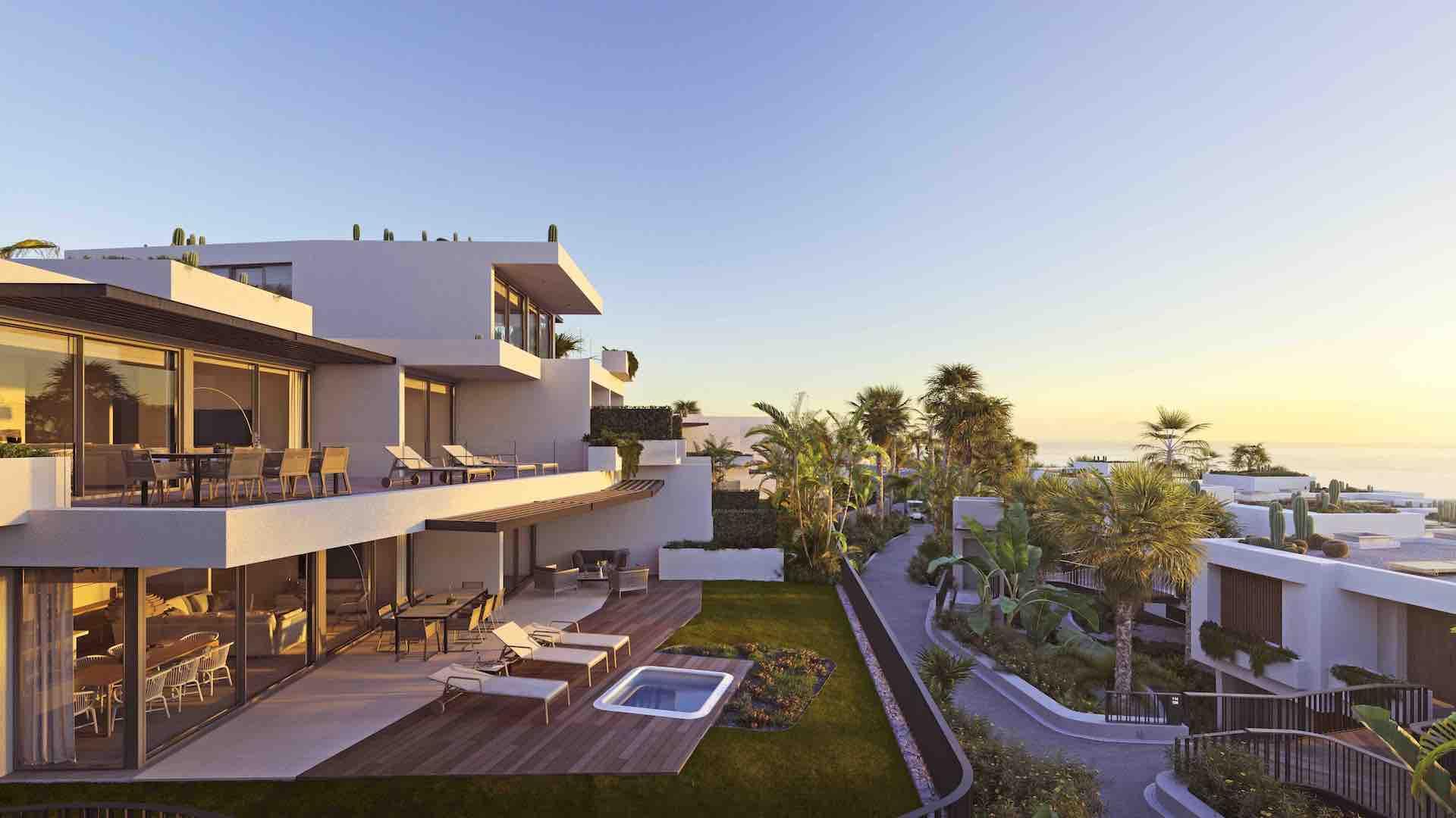 Abama Resorts launches 60 new residences
