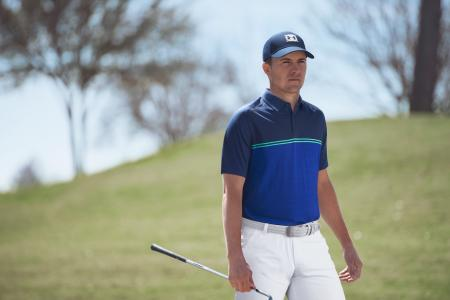 Jordan Spieth set to bring the heat
