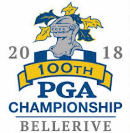 Fleming golf tips for the 2018 PGA Championship