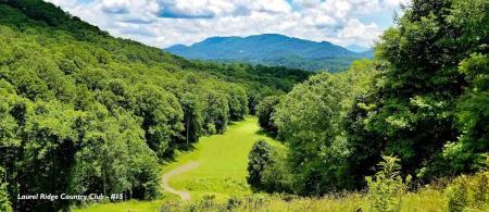 Laurel Ridge Country Club