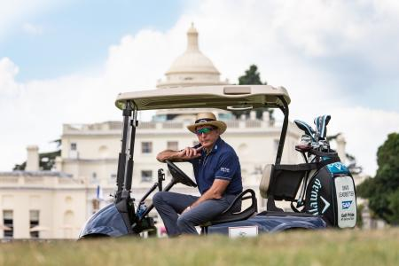 Leadbetter's Stoke Park Dream Comes True