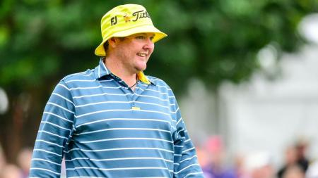 Jarrod Lyle loses his battle with cancer aged 36