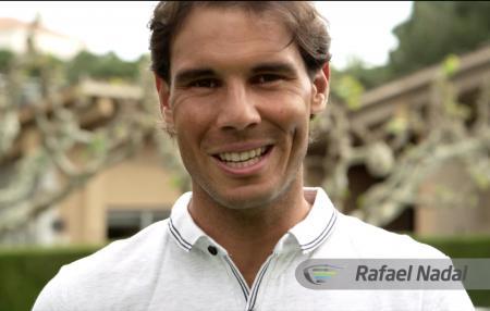 Rafael Nadal Backs Spanish Ryder Cup Bid