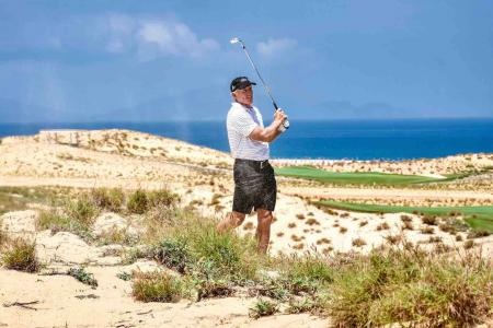 Greg Norman's Vietnamese Triumvirate a Golf Traveler's Dream