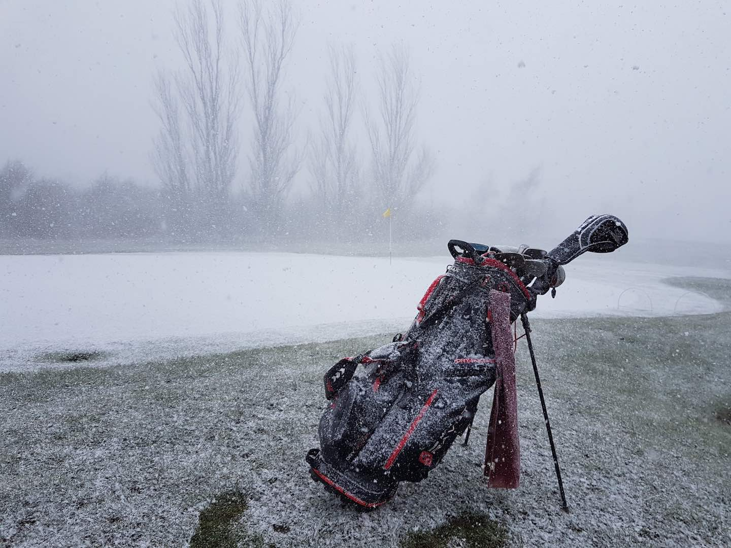 Is your gear ready whatever the weather?