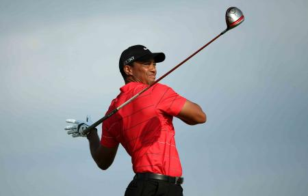 Back Surgery Puts Tiger Woods Out Until 2016